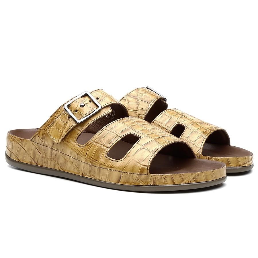 ab8c956f4 حذاء رجالي عسلي