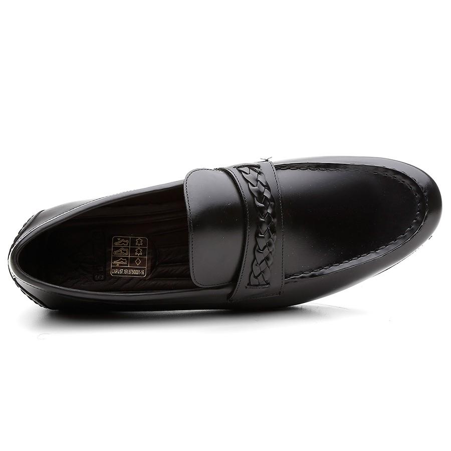 9a1407cc3 موديل رسمي بإكسيسوار جلدي - أحذية رسمية - أحذية رجالية